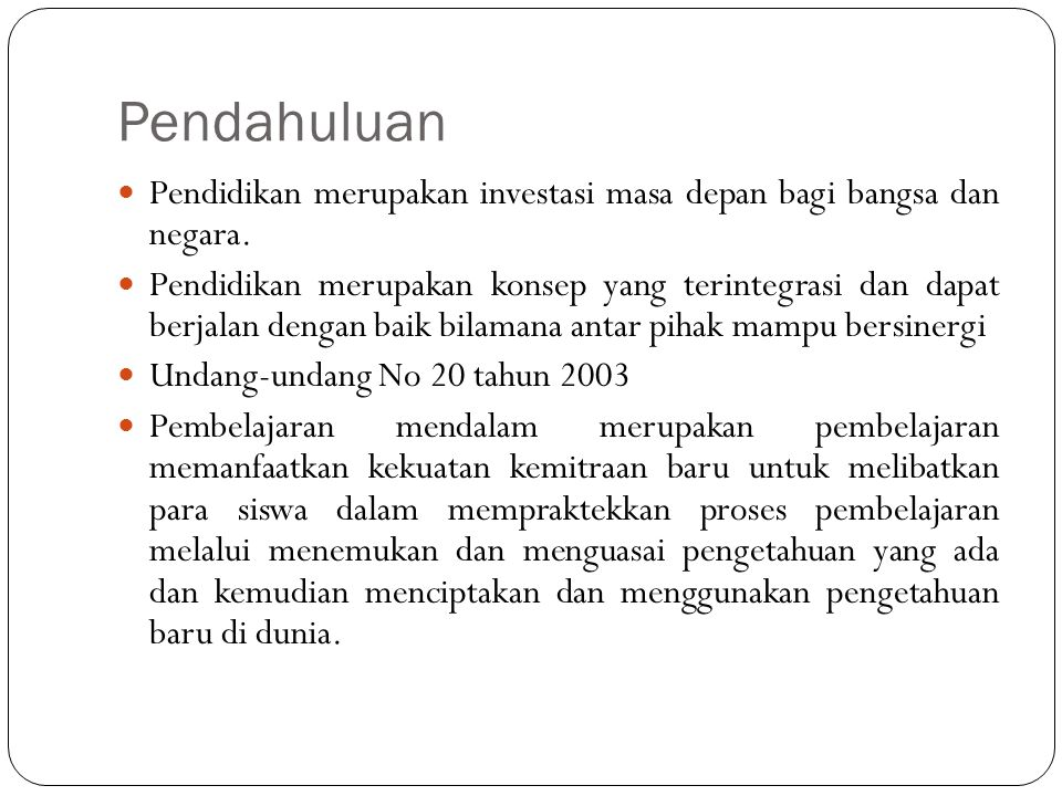 Temuan Lapangan Agustian (2008) berdasarkan analisis ESQ, ditengarai ada tujuh krisis moral di tengah-tengah masyarakat Indonesia, yaitu: krisis kejujuran, krisis tanggung jawab, tidak berpikir jauh ke depan, krisis disiplin, krisis kebersamaan, krisis keadilan, krisis kepedulian Badan dunia untuk program pembangunan (United Nations Development Programme atau selanjutnya disingkat UNDP) dalam Sadono (2010) menempatkan indonesia pada urutan ke 111 dari 182 negara dalam perkembangan indeks pembangunan manusia (human development index/HDI).