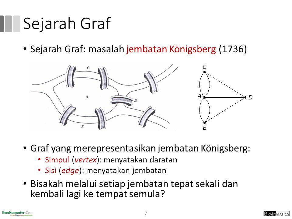 Tugas Pahami beberapa paper berkaitan dengan pemanfaatan konsep dasar matematika untuk berbagai bidang Buat paper serupa dengan itu, dengan konsep dan pemanfaatan di bidang yang berbeda 78