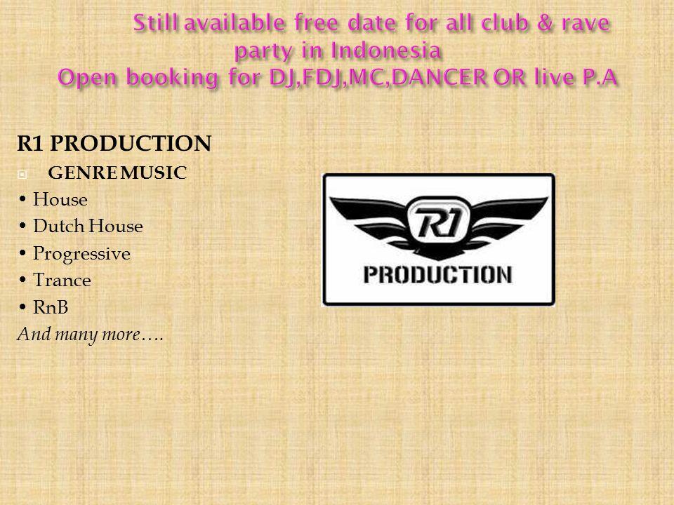 DJ DEVIENA ft DJ OKY AGUSTINA PINK REVOLVERLive P.A (Vocal) Ditta Christy Live P.A (Vocal) Cinta Penelope (Artist)