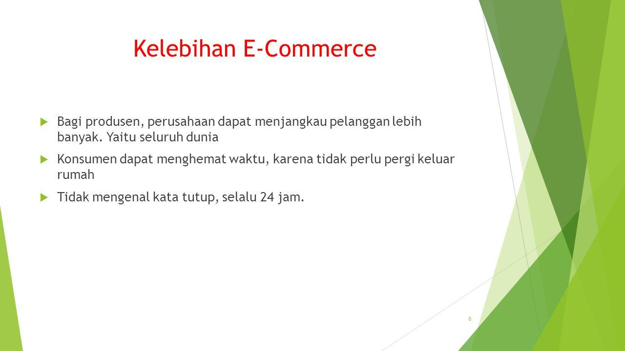 Di mana saja, kapan saja Aplikasi Mobile Commerce perangkat M-commerce yang ideal untuk mengakses informasi pribadi dan menerima pesan yang ditargetka