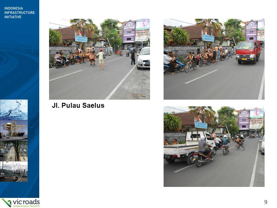 9 Jl. Pulau Saelus