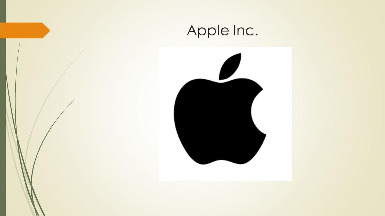 Apple Computer Marketing Channel Structure: CompUSA - Direct Channel/Strategic Channel Alliance CompUSA Consumen Producer Retailer Consumer
