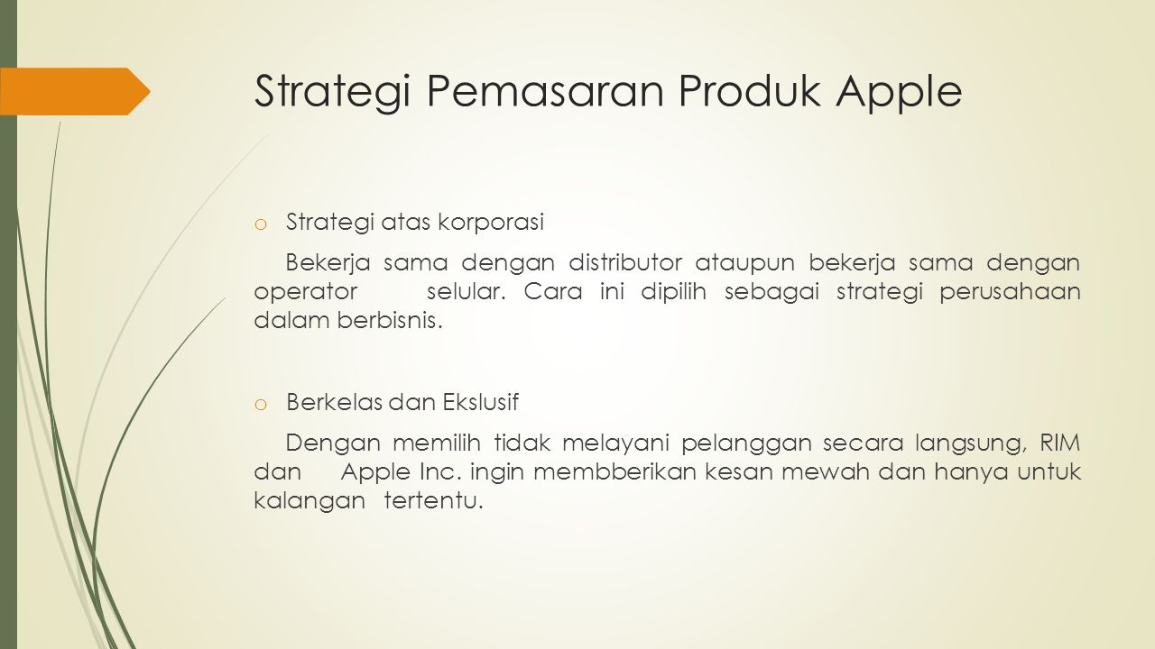 Product Strategi Apple Inc  Strategi Efektif Apple  A Store Just for Apple  Complete Solutions  Are You a Mac  Varied Products  Media Fodder  Education Sales  Products That Deliver  Outsourcing Unpleasantness  Consistency  New Innovations  Attractiveness