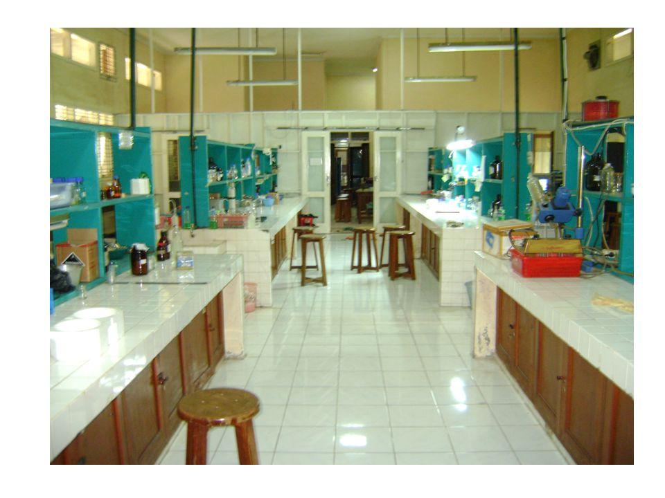 Good Lab Pract' or Bad Lab Pract' ???