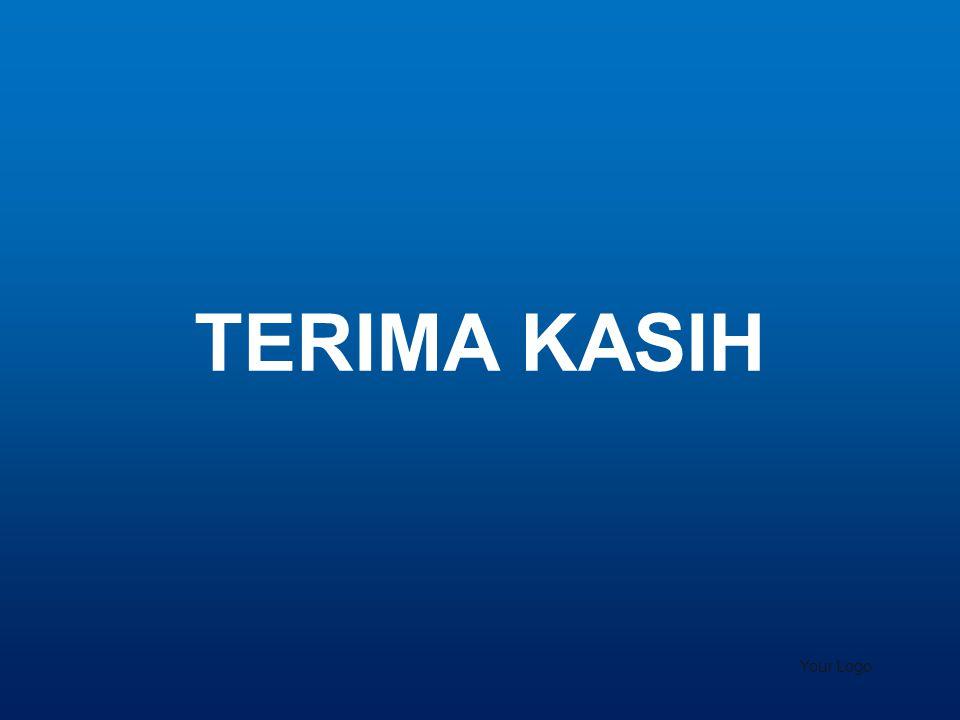 TERIMA KASIH Your Logo