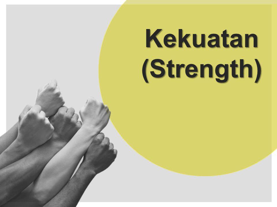 Kekuatan(Strength)