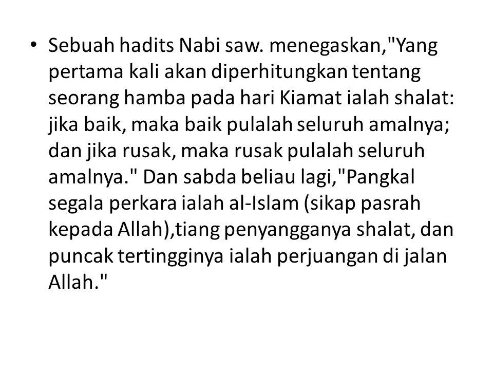 4.AKHLAK DALAM SHALAT 1.