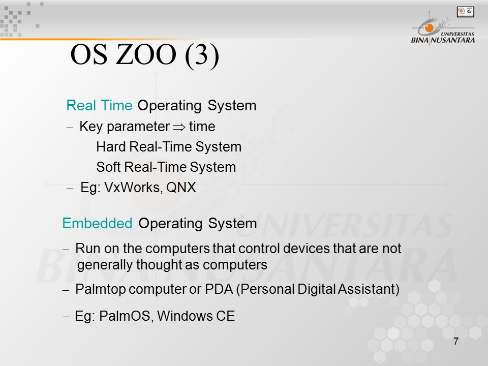 18 I/O Devices Terdiri dari: –Controller memberikan interface yang sederhana kepada operating system –Device Device driver –software yang berhubungan dengan controller, memberinya instruksi dan menerima response