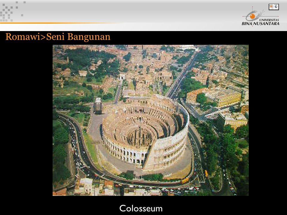 8 Colosseum