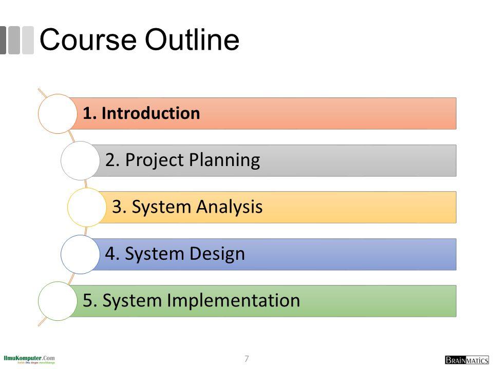 1.4 Systems Development Methodology (Model Process) 38