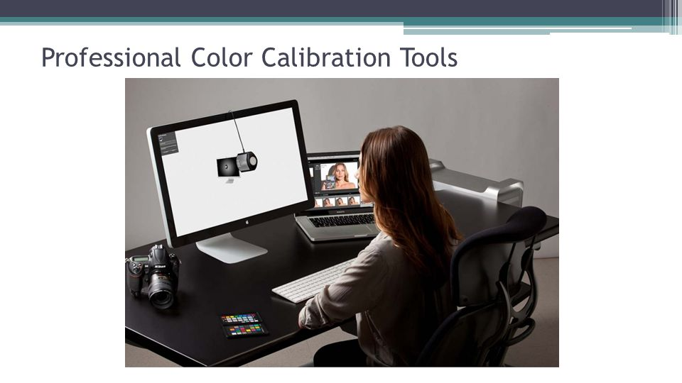 Professional Color Calibration Tools