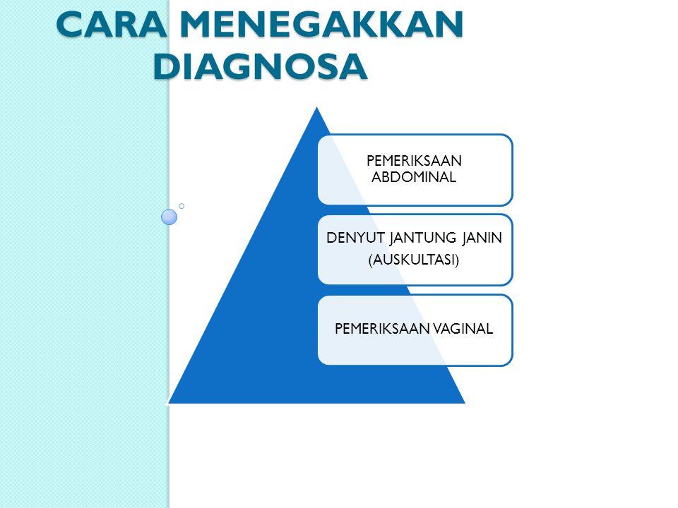 MEKANISME PERSALINAN 1.Persetujuan tindakan medik 2.