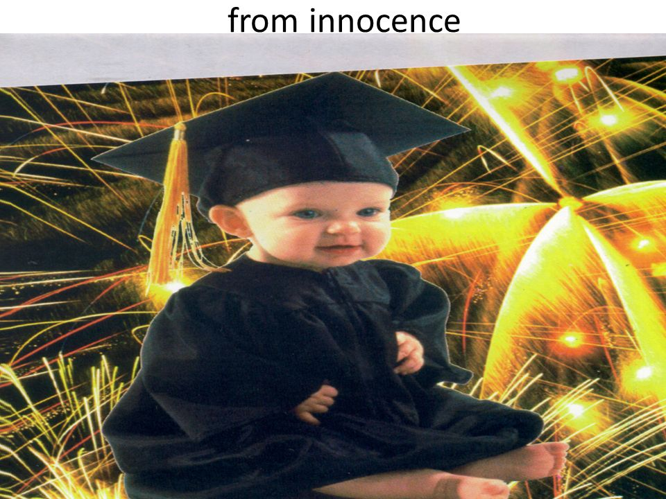 from innocence