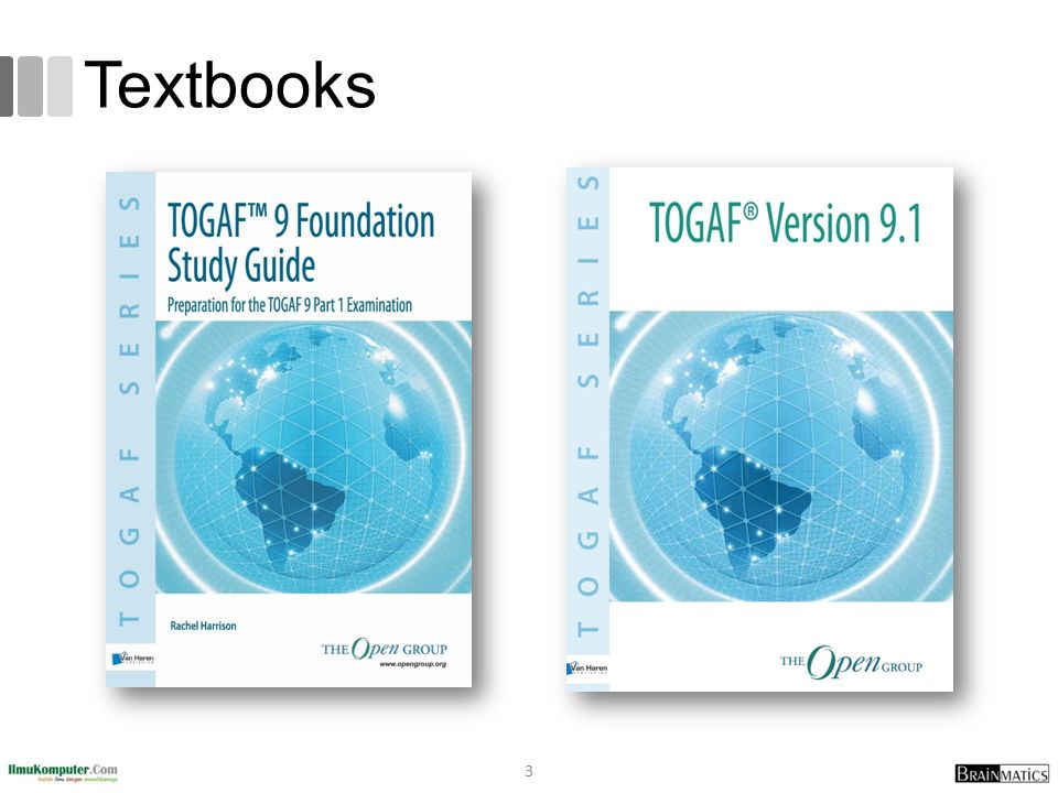 Course Outline 1.Introduction 2.Basic Concepts 3.Core Concepts 4.Key Terminology 5.ADM Introduction 6.UML Introduction 7.TOGAF Case Study 4