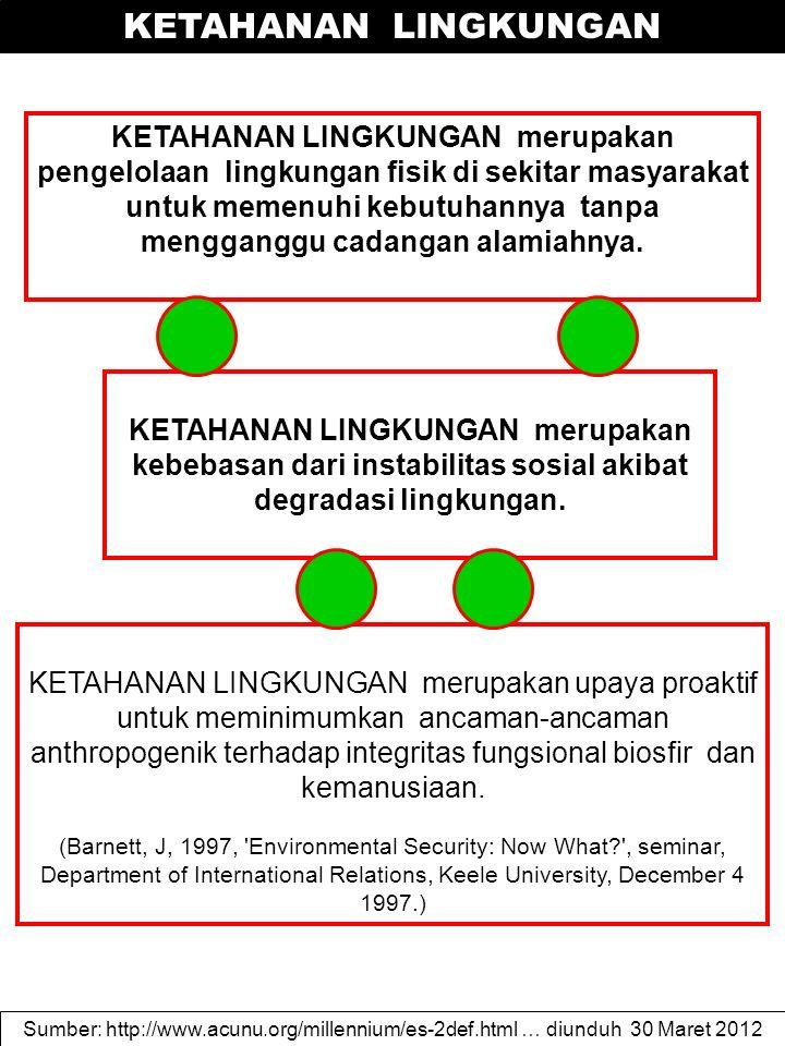 Pengendalian Dampak Aktivitas pengelolaan lingkungan meliputi penerapan kaidah-kaidah konservasi pada penanaman dan rehabilitasi, penetapan kawasan perlindungan serta pembuatan stasiun pengamat lingkungan (SPL) terhadap masalah erosi, debit air, sedimentasi, curah hujan serta biodiversity dan pemantauan bahan beracun berbahaya (B3) Sumber: … diunduh 31 Maret 2012 KELESTARIAN DAN KONSERVASI LINGKUNGAN FUNGSI MANGROVE Mangrove biasanya berada di daerah muara sungai atau estuarin sehingga merupakan daerah tujuan akhir dari partikel-partikel organik ataupun endapan lumpur yang terbawa dari daerah hulu akibat adanya erosi.
