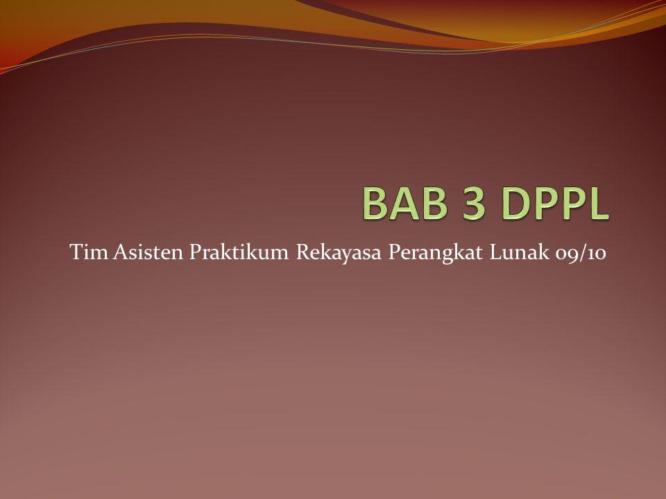 Bab 3 Sistem Prosedural Sistem OOP