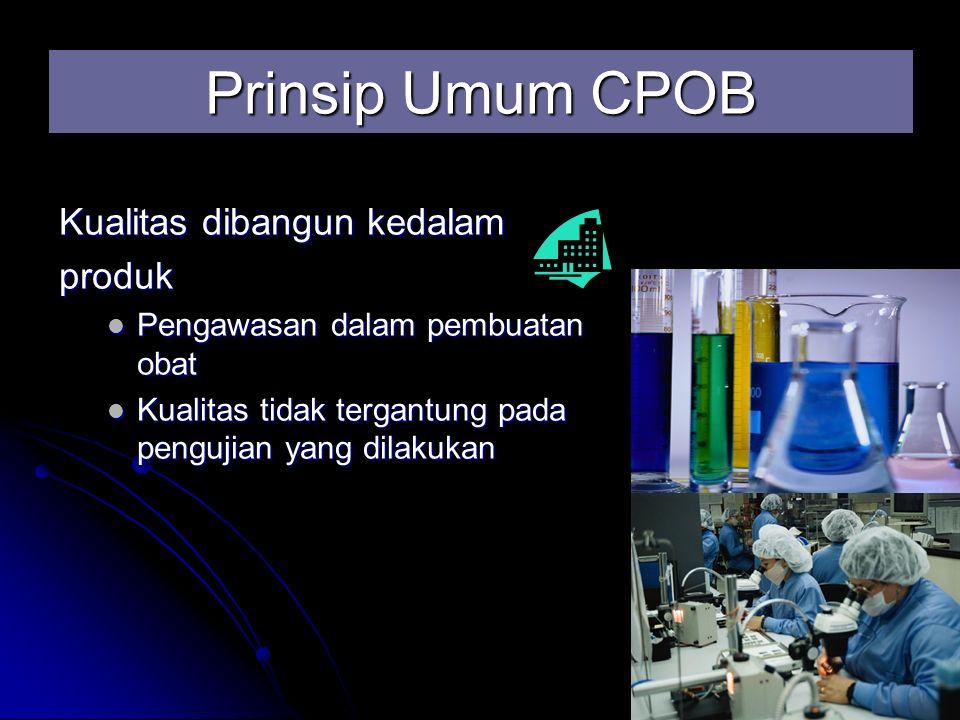 1.1. Manajemen mutu 2. 2. Personalia 3. 3. Bangunan & fasilitas 4.