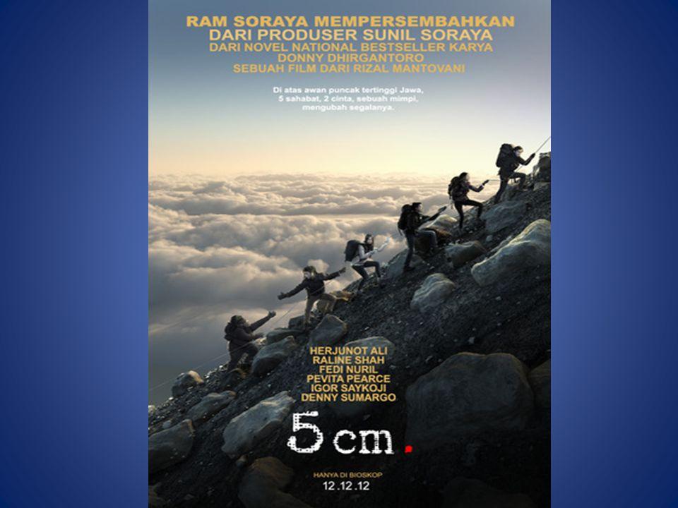 5cm Movie
