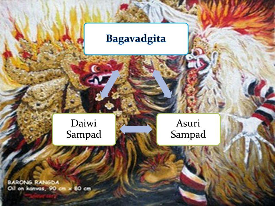 Asuri Sampad Daiwi Sampad