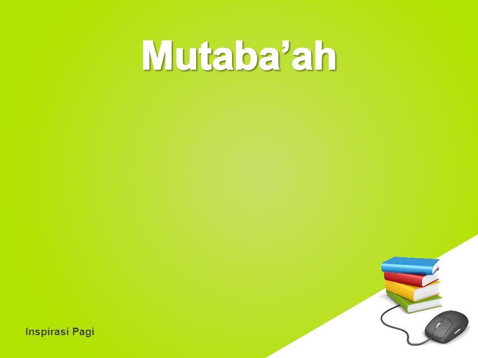 www.free-ppt-templates.com Inspirasi Pagi