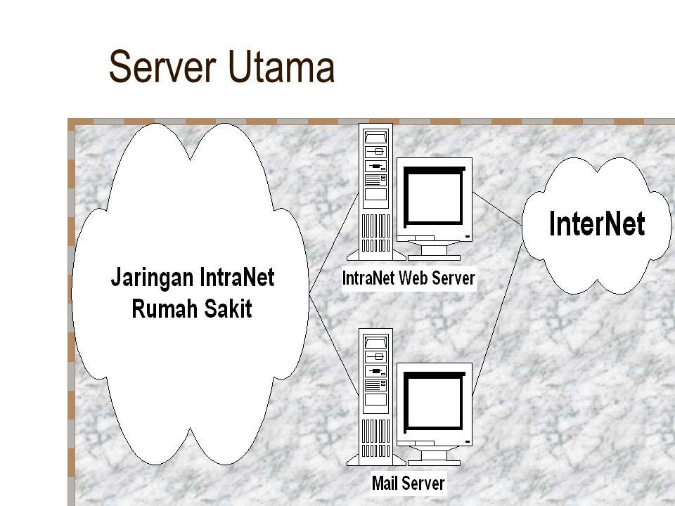 Server Utama