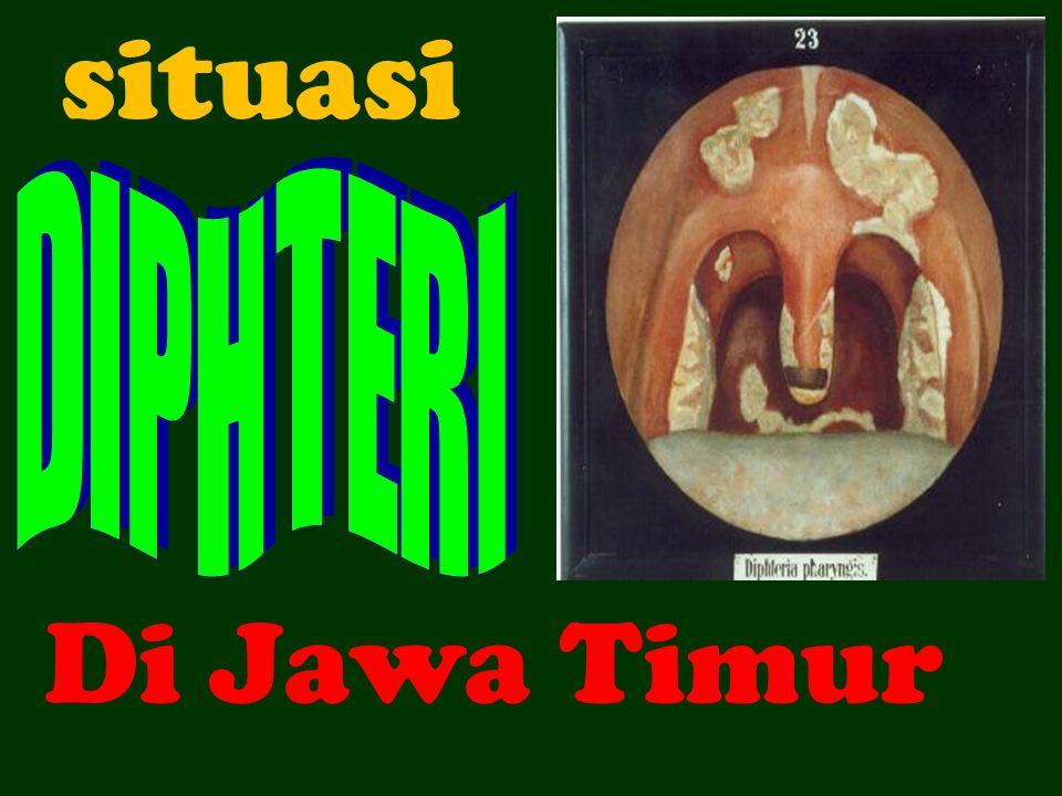 situasi Di Jawa Timur