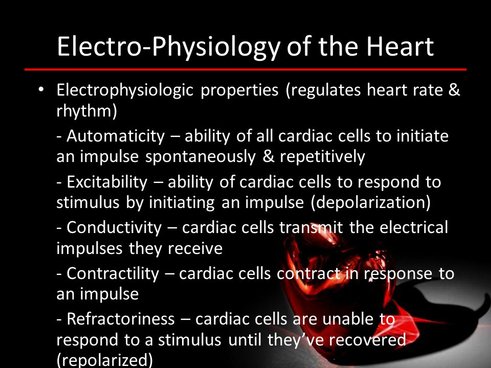 Fast Conduction Path Slow Recovery Slow Conduction Path Fast Recovery Premature Beat Impulse Cardiac Conduction Tissue 1.