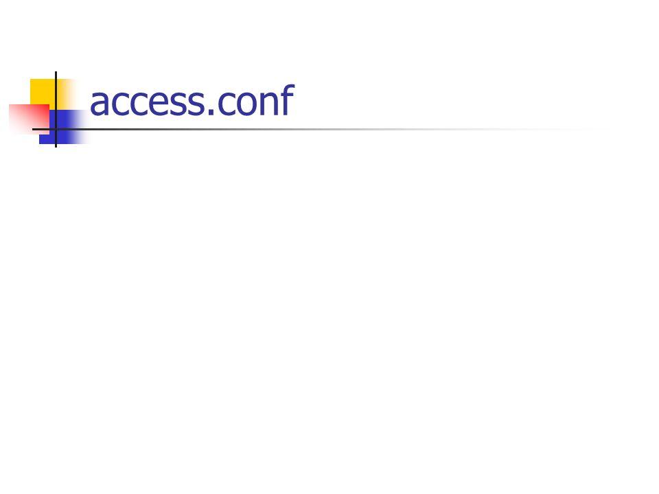 access.conf