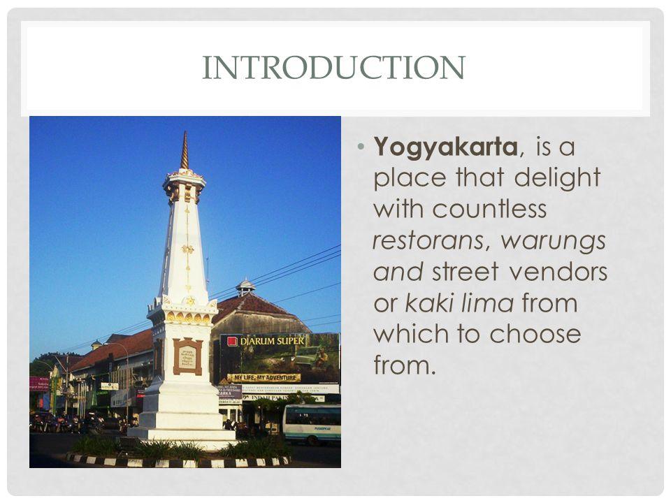 BAKPIA PATHOK Bakpia is meal that famous in Yogyakarta.
