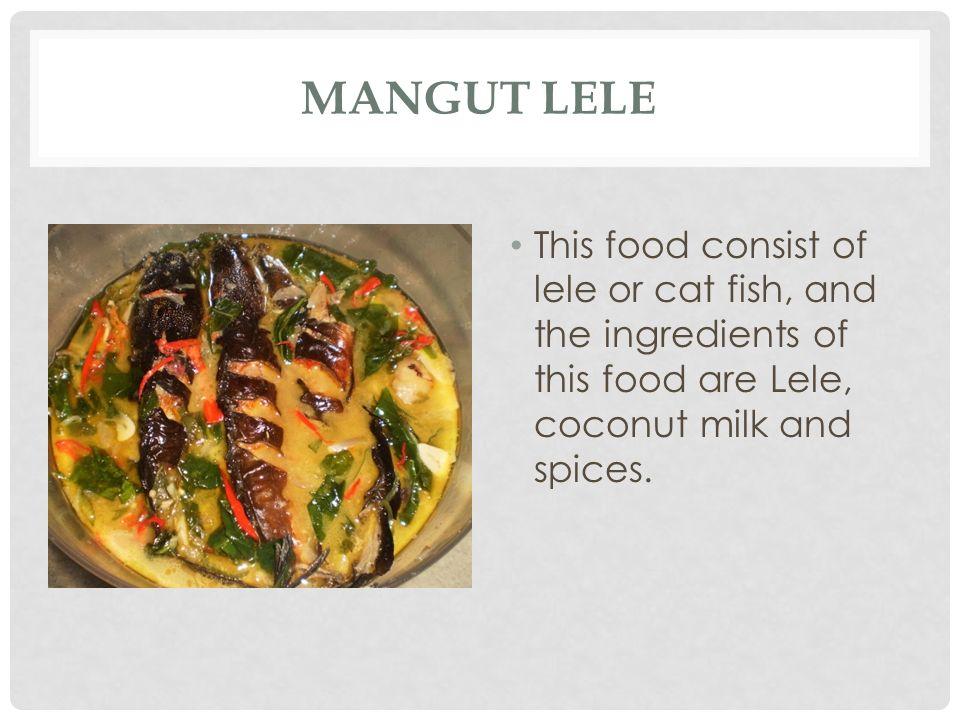 SAYUR BOBOR Sayur bobor made from white pumpkin, garlic, spinach, coconut milk, and basil.
