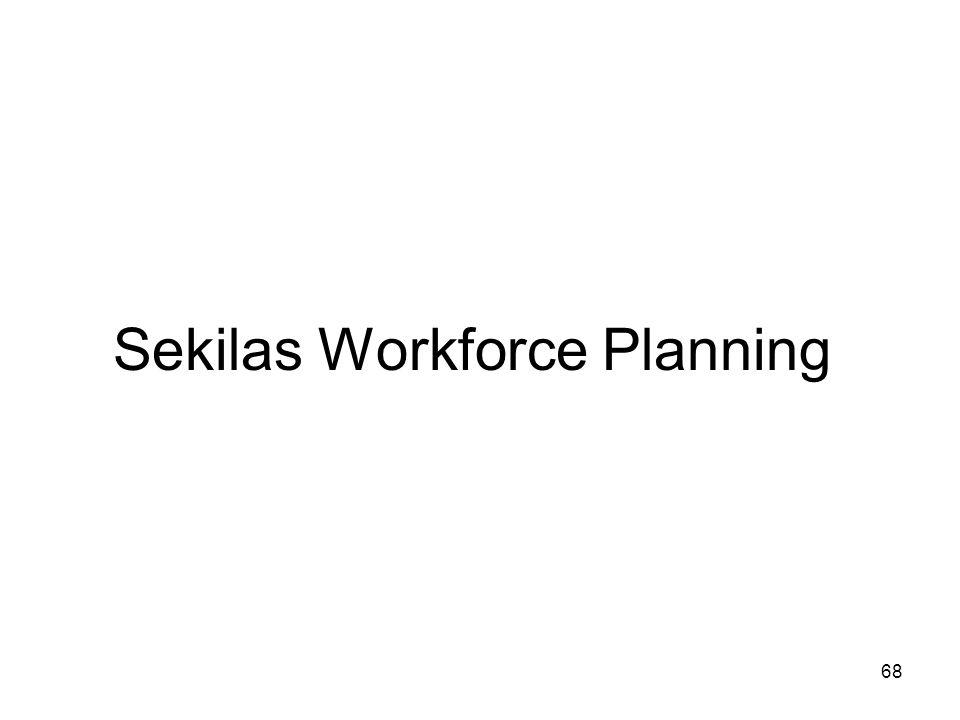 68 Sekilas Workforce Planning