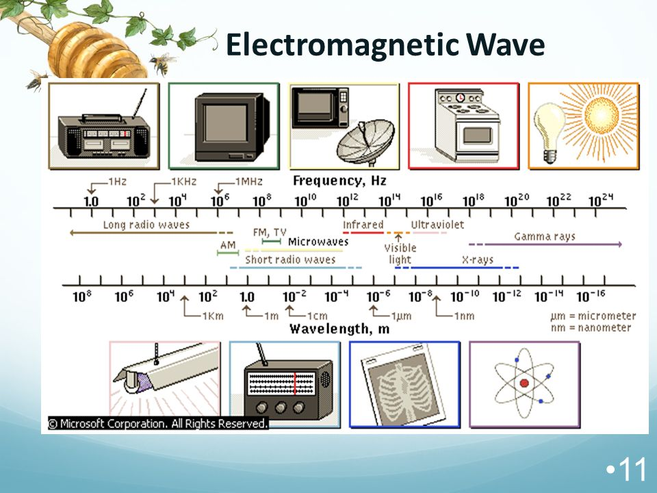 Electromagnetic Wave 11