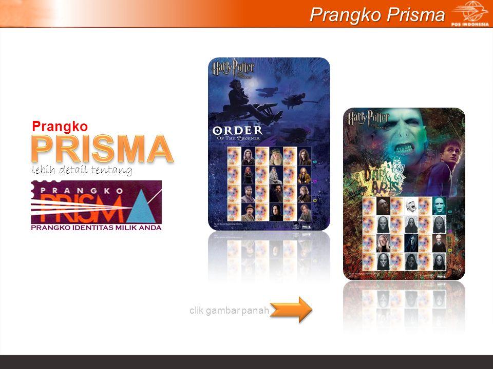 Prangko Prisma Prangko lebih detail tentang clik gambar panah