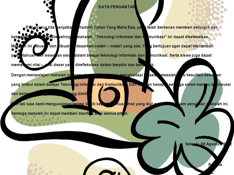 5.Ijma' dan Syura (konsensus dan musyawarah).