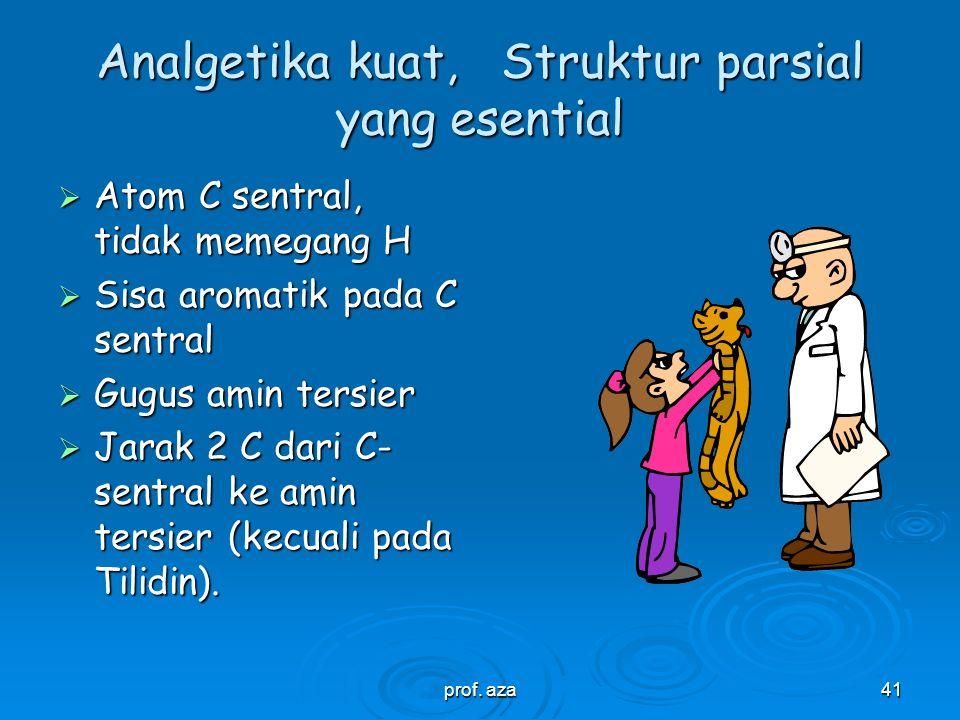 prof. aza40 Sintesis methadon
