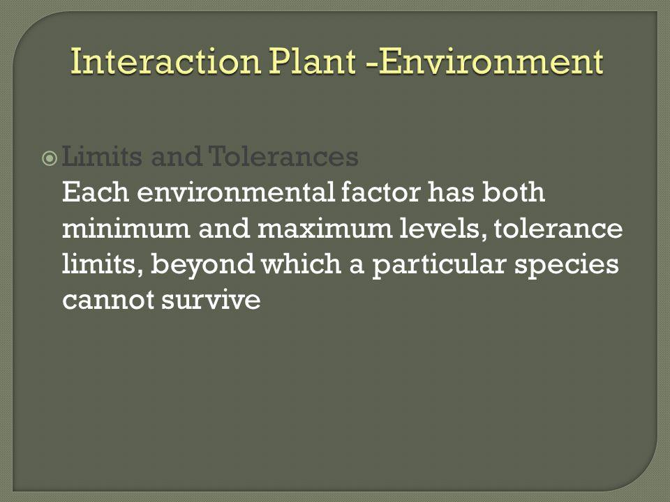  Triggered Responses respon tanaman yang dipacu oleh adanya eksternal stimulus tertentu  Dependent Responses respon tanaman yang tergantung pada keb