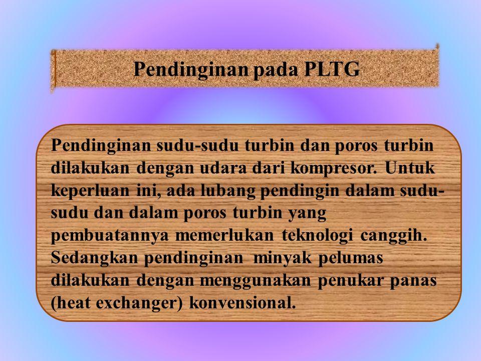 Kelebihan dan Kekurangan Pembangkit Listrik Tenaga Gas (PLTG)