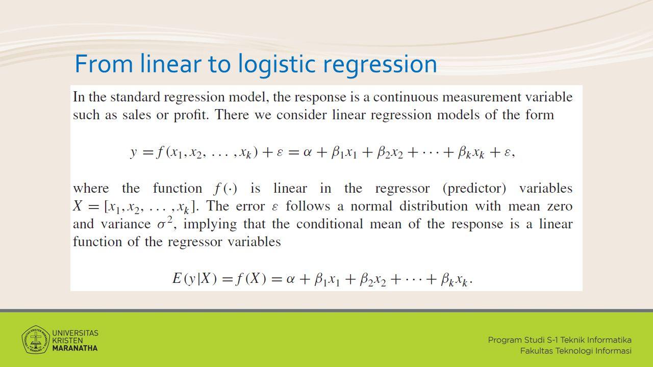 Error Type Generalization