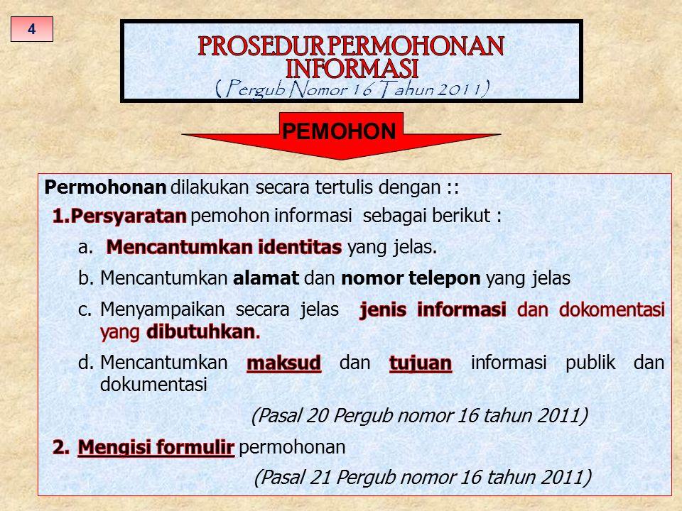 PEMOHON 4