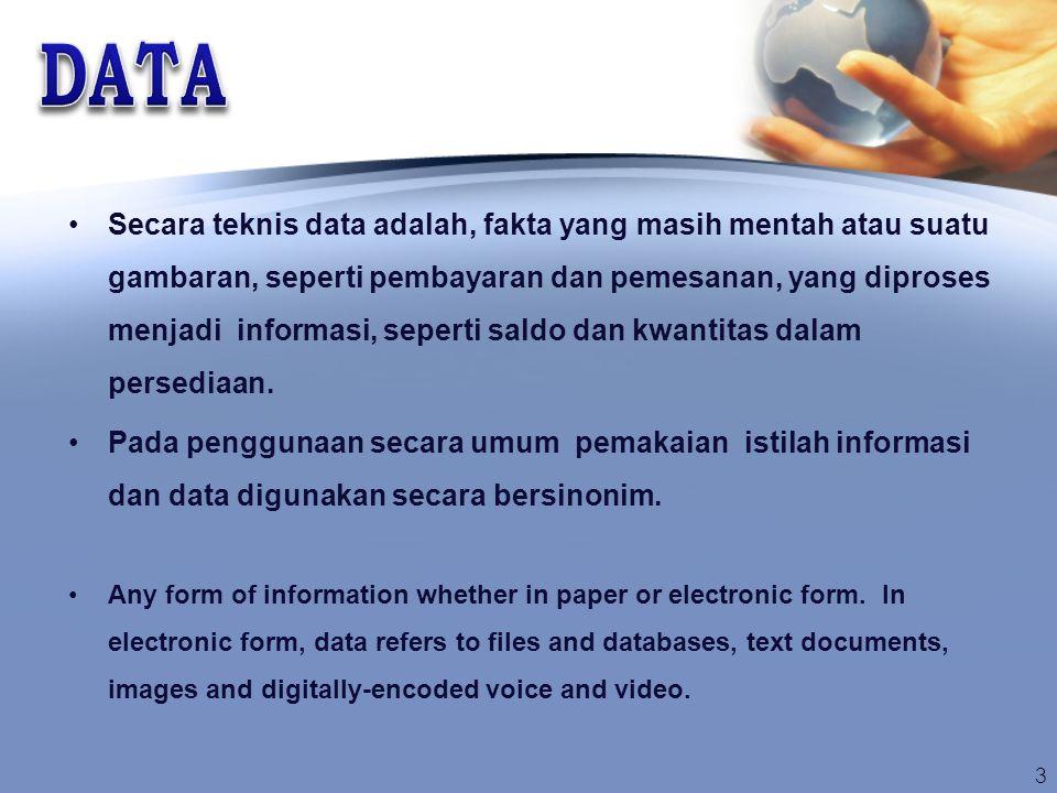 Penyebaran informasi kedalam lebih dari satu format.