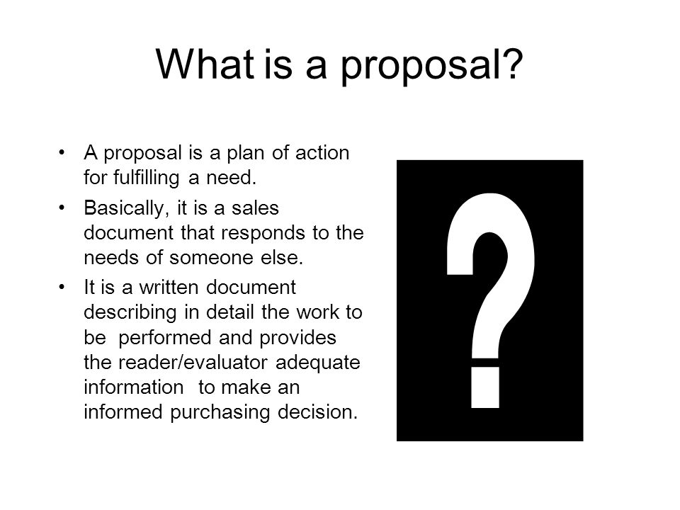 The Project Description Methods This means that you demonstrate your ability to solve or meet the challenge.