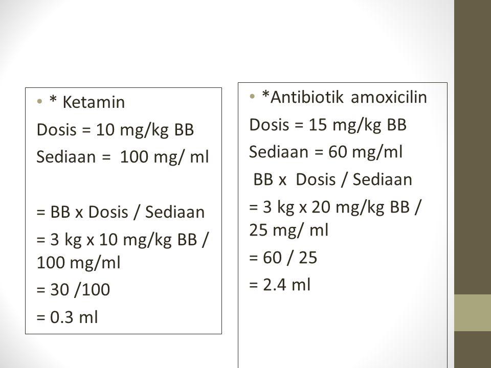 Post Operasi Post Operasi Meliputi pengobatan, perawatan, dan observasi · Pemberian antibiotik per oral selama 5 hari berturut- turut, 1x sehari.