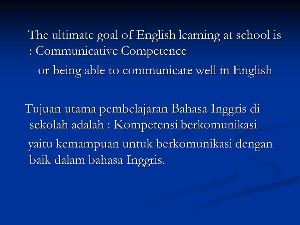ENGLISH PORTFOLIO FOR ACCELARATION PROGRAM OF SMA 1 PURWOREJO Friday, February 23, 2007 WELCOME TO OUR WEBLOG.