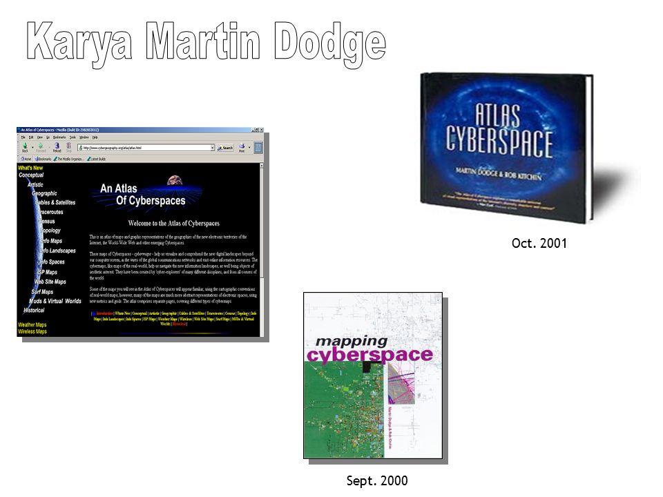 Sept. 2000 Oct. 2001