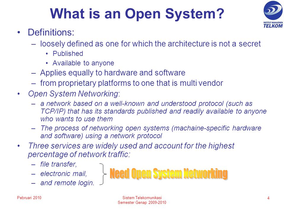 OSI Reference Model Real-World Analogy 1 source TCP/IP Guide Ph ase OSI Layer CEO LetterWeb Site Connection (Simplified) Tra ns mis sio n 7 The CEO of a company in Phoenix decides he needs to send a letter to a peer of his in Albany.