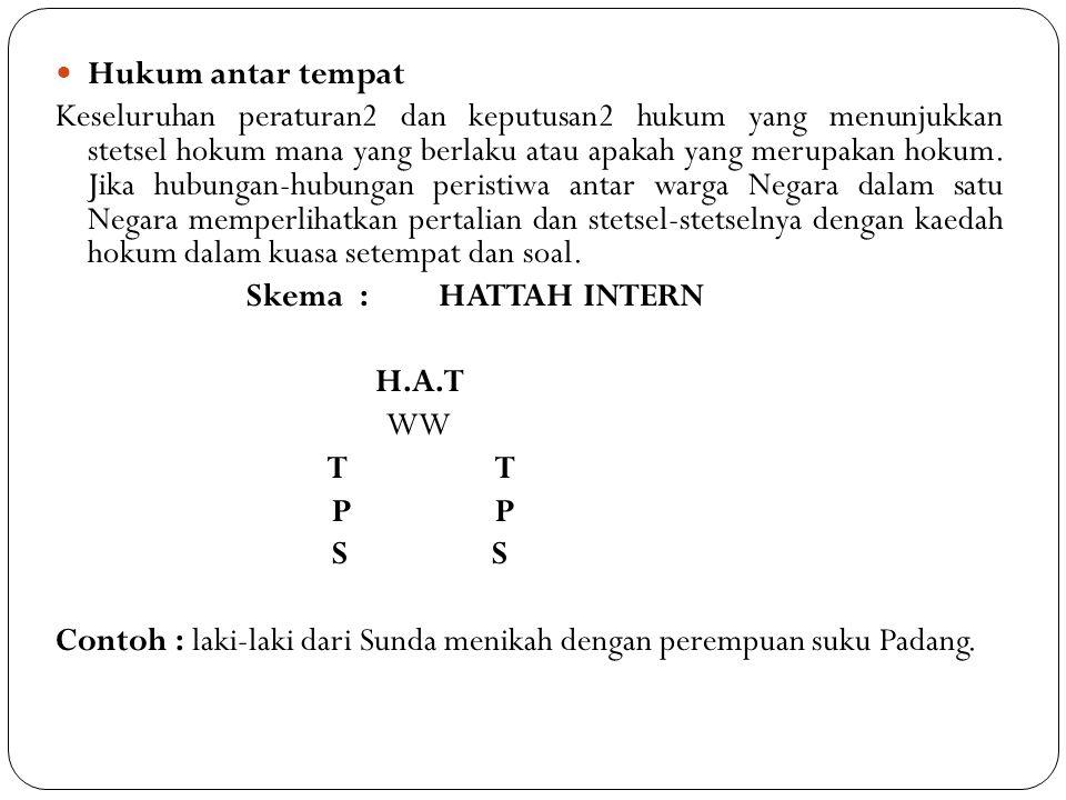 Orang-orang yang lahir dari seseorang warganegara Republik Indonesia.Jadi disini dianut asas ius sanguini.