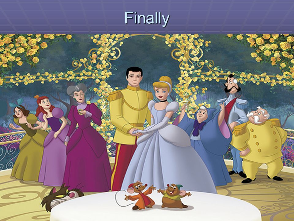 Answer the questions based on the story.  Who fell in love with Cinderella.