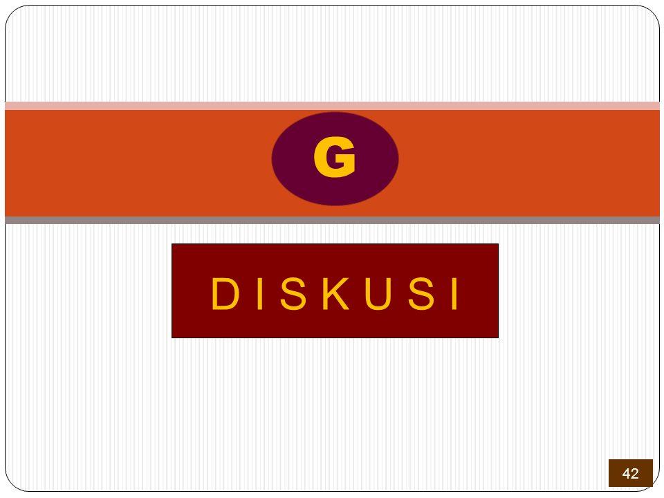 D I S K U S I G 42