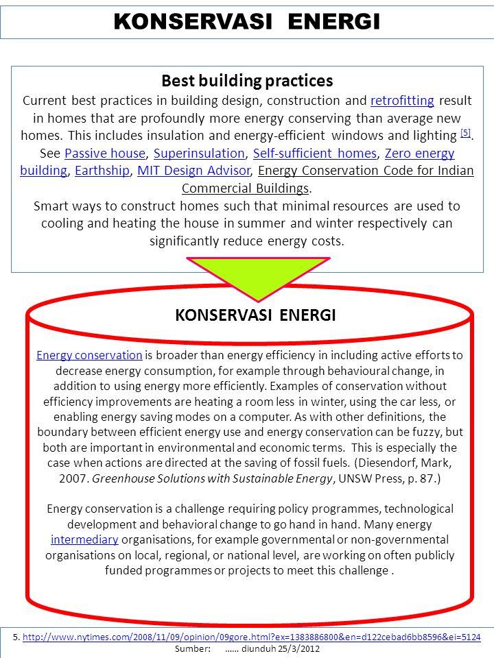 US Dept.of Energy, Buildings Energy Data Book (August 2005), sec.
