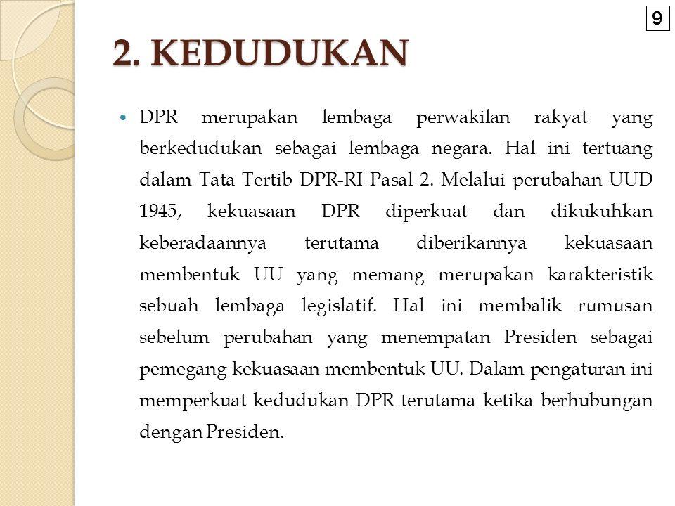 Lembaga-lembaga yang memegang kekuasaan menurut UUD 1945 Pasal 24 (1) memegang kekuasaan kehakiman yang merdeka untuk menyelenggarakan peradilan guna